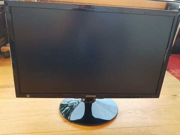 Samsung Monitor S24D300 1ms