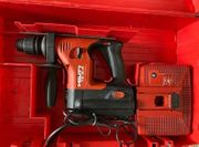 Hilti Bohrhammer TE 6-A 36