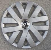 4 Original Radabdeckungen VW Polo