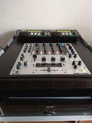 DJ Anlage Denon DN-X1500S Numark