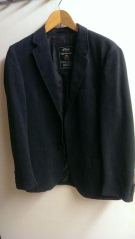 Herrenbekleidung - S OLIVER Business Anzug für