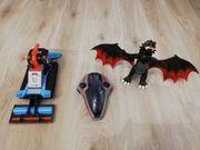 3 Große Playmobil Spielfiguren Gebraucht