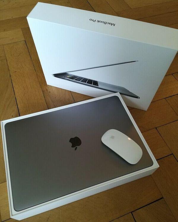 Apple 15 4 MacBook Pro