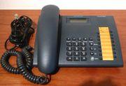 Tastentelefon analog SIEMENS euroset 815S