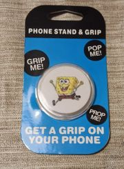 SpongeBob Popsocket für iPhone Apple