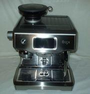 Sage SES 990 Kaffeemaschine