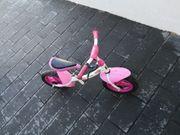 Lauflernrad von Kettler für Mädchen