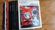 7x Mercedes Benz Classic Zeitschriften
