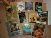 Bildbände und Fachbücher Kunst Literatur