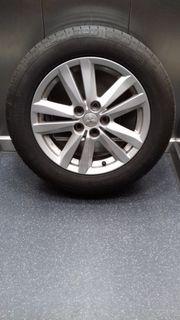 Reifen komplett