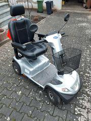 Elektromobil Elektroscooter