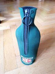 Malteser Aquavit -- Flaschenkühler Kühlmanschette