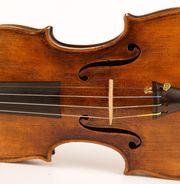 Violine Master BERGONZI 1760