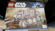Lego Star Wars Clone Turbo