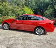 BMW 320dx Drive GT Luxury