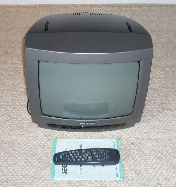 SEG Premium Granada Fernseher 14