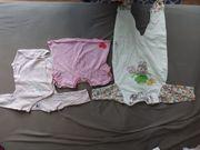 Baby Mädchen Bekleidung 31 Teile