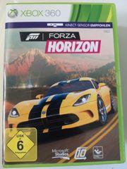 Xbox 360 Spiel Forza Horizon