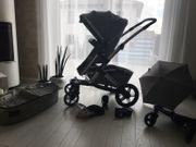 Joolz Geo Studio Graphite Kinderwagen