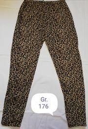 Leggings gr 176