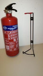 Feuerlöscher für s Auto