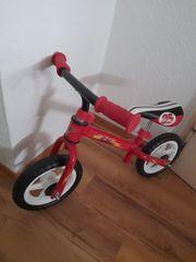 Cars Laufrad