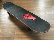 Skateboard Vision - gebraucht aber guter