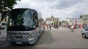 Pokalfinale Berlin 2019 Busreise