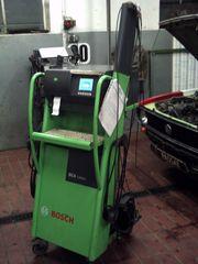 Abgastester Benzin und Diesel BEA