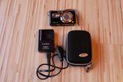 Neuwertige Panasonic Lumix Digital-Kamera DMC