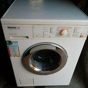 Waschmaschine Miele Softtronic W 412