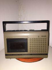 Philips N2210 Vintage 1970s - Cassette
