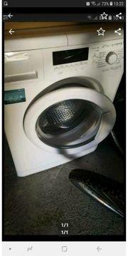 Waschmaschine Bauknecht A