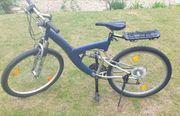 26 Zoll Fahrrad Mountainbike MTB