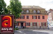 Historisches Wohn-u Geschäftshaus in Bestlage
