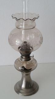 Lampe - Öllampe petroleumlampe Deko Lampe