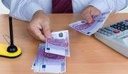 finanzielle Unterstützung schnell und sicher