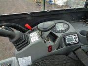 Minibagger Typ E19