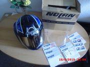 Nolan N81E Integral Helm