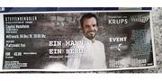 1 x Ticket Steffen Henssler