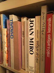 Ankauf Kunstbücher in NRW und