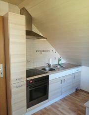 DG Wohnung 3 Zimmer Küche