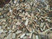 Brennholz - Kaminholz trocken ofenfertig