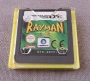 Nintendo DS Spiel Rayman DS