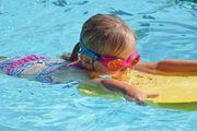 Kursleitung für Kinderschwimmkurse in Ansbach