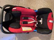Maxi Cosi Babyschale Autokindersitz 0 -