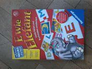 3 Spiele E wie Elefant