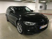 BMW 320xd Touring M-Sport