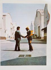 LP s Pink Floyd für
