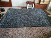 Verkaufe Shaggy- Teppich